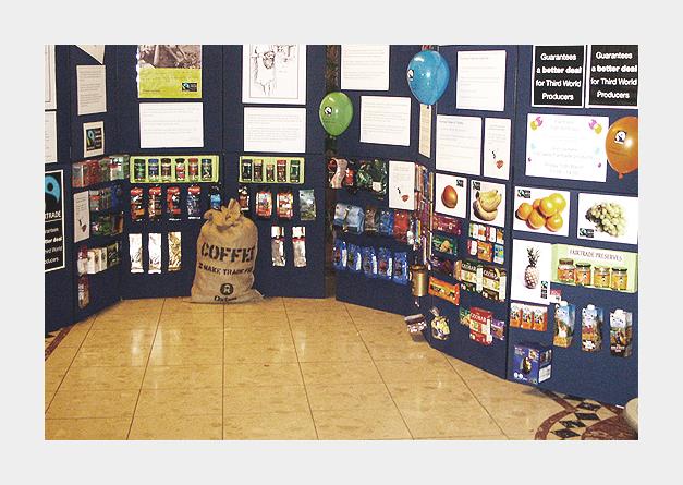 Fair Trade Presentations