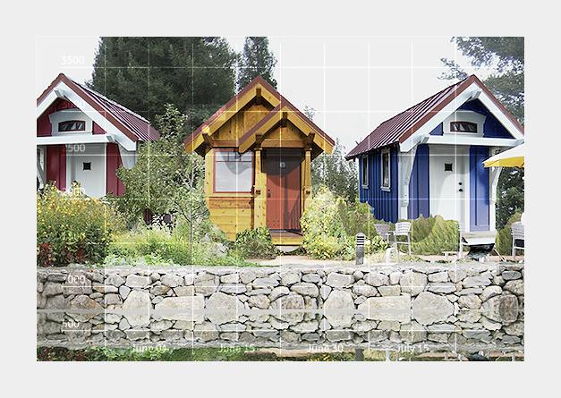 Tiny Houses Niche Report