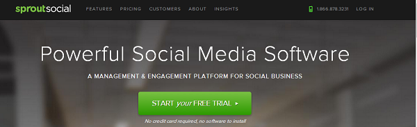 Social Sprout